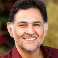 Eduardo Pagan, Associate Professor School of Humanities, Arts and Cultural Studies